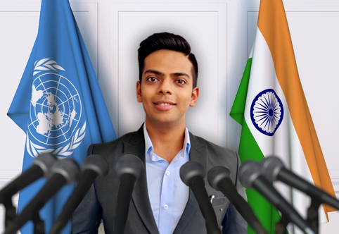 Dr. Varun Gupta: All You Need to Know About a Well-Known Educationist & Humanitarian